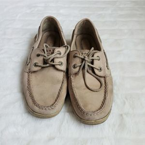 Sperry top sider women's size 8